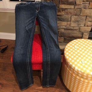 Big Star Jean